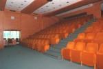 Amfiteatrul Al. I. Cuza partea II