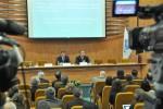 Analiza impactului reglementărilor în vigoare asupra concurenţei în sectoare cheie ale economiei româneşti, conferinţă organizată la CCIR Business Center