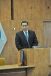 Analiza impactului reglementărilor în vigoare asupra concurenţei în sectoare cheie ale economiei româneşti, conferinţă organizată la CCIR Business Center – 15 octombrie 2014