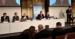 Participarea CCIR la Vienna Economic Forum (VEF) - 24 noiembrie 2014