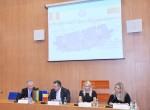 Proiecte de investiţii dezbătute la Forumul Economic Bilateral România - Lituania