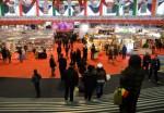 Preşedintele CCIR, dl. Mihai Daraban a deschis Târgul Bucharest Christmas Shopping 2014 - 1 decembrie 2014
