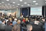 Camera de Comerţ şi Industrie a României propune noi măsuri de sprijin pentru antreprenoriat la IMM Forum - 12 martie 2015