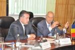 Punţi economice între România şi Israel, stabilite cu sprijinul Camerei de Comerţ şi Industrie a României - 8 iunie 2015