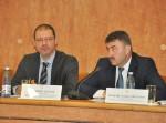 Reuniunea anuală a consilierilor economici din cadrul Birourilor de Promovare Comercial Economică din Reţeaua Externă organizată la CCIR Business Center - 6 iulie 2015