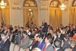 Preşedintele Camerei de Comerţ şi Industrie a României, dl Mihai Daraban, agendă comună cu Preşedintele Republicii Portugheze, Prof. Dr. Aníbal Cavaco Silva - 18 iunie 2015