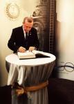 Vizita E.S Preşedintele Republicii Turce, domnul Recep Tayyip Erdoğan, la Camera de Comerţ şi Industrie a României – 1 aprilie 2015
