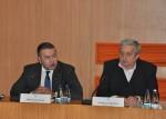CCIR a lansat studiul privind Percepţia mediului de afaceri asupra economiei - 20 aprilie 2015