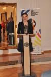 Prezentarea Forumului Internaţional Futurallia, eveniment desfăşurat la Camera de Comerţ şi Industrie a României - 23 aprilie 2015