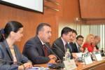 Concurența în mediul de business autohton – dezbatere organizată la CCIR Business Center – 5 noiembrie 2015