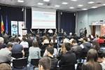 Dezbatere organizată de Camera de Comerţ şi Industrie a României în cadrul IMM Forum - 12 martie 2015