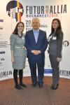Eveniment de prezentare a Forumului Futurallia - 5 martie 2015