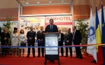 Târgul de Turism al României şi expoziţia Romhotel - 13-16 noiembrie 2014