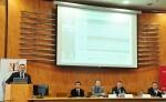 Rolul arbitrajului în protejarea investiţiilor şi avantajele procedurii arbitrale printre subiectele cheie dezbătute astăzi la CCIR Business Center – 12 noiembrie 2015