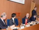 Seminar de afaceri România-Turcia