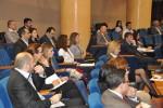 Elita firmelor româneşti informate cum să participe la achiziţiile Organizaţiei Naţiunilor Unite la CCIR Business Center - 28 octombrie 2015