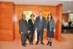 Oportunităţi de dezvoltare a relaţiilor dintre România şi statele africane, discutate la Camera de Comerţ şi Industrie a României - 16 februarie 2015