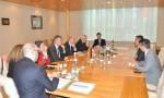 Consolidarea relaţiei economice bilaterale dintre România şi Germania, dezbătută la Camera de Comerţ şi Industrie a României - 17 martie 2015