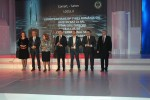 Gala Topului Naţional al Firmelor, ediţia XXI, organizată în exclusivitate de CCIR, în complexul expoziţional Romexpo – 6 noiembrie 2014