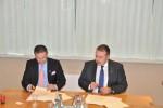 Camera de Comerţ şi Industrie a României şi Uniunea Naţională a Patronatului Român, parteneriat pentru dezvoltarea comunităţii de afaceri - 7 aprilie 2015