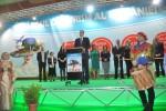 Sprijin activ pentru dezvoltarea turismului, exprimat de Preşedintele Camerei de Comerţ şi Industrie a României la dechiderea Târgului de Turism  al României - 12 martie 2015
