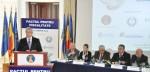 Camera de Comerţ şi Industrie a României, parte a Pactului pentru Fiscalitate – parteneriat pentru România - 4 decembrie 2014