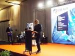 Camera de Comerţ şi Industrie a României - partener în organizarea la Bucureşti a Forumului Intenaţional pentru Dezvoltarea Afacerilor, Futurallia 2015 - 10 iunie 2015