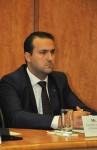 Întrunirea Coaliției Naționale pentru Modernizarea României la Camera de Comerţ şi Industrie a României