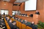 Provocările şi oportunităţile extinderii UE şi NATO, precum şi riscurile sporite la frontierele euro-atlantismului printre discuţiile conferinţei organizate la CCIR Business Center