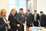 Zilele Economiei Turkmene – eveniment organizat la Camera de Comerț și Industrie a României - 12 noiembrie 2015