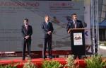 Ediţia a XX-a a Târgului Internaţional Agricol Indagra 2015, - deschidere oficială la nivel înalt