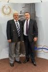 Gala Aniversară cu ocazia împlinirii a 150 de ani de activitate a Camerei de Comerţ şi Industrie a României