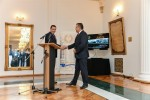 Gala Aniversară cu ocazia împlinirii a 150 de ani de activitate a Camerei de Comerţ şi Industrie a României – 30 septembrie 2014