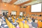 Oportunităţile de dezvoltare a economiei româneşti la ieşirea din criză, discutate la Camera de Comerţ şi industrie a României – 22 octombrie 2014