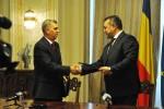 Protocol de colaborare între Camera de Comerț și Industrie a României și Camera Deputaților – 27 noiembrie 2015