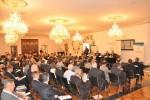 Camera de Comerţ şi Industrie a României gazda Reuniunii Anuale a Diplomaţiei Române - 1 septembrie 2015