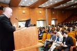 """Îmbunătăţirea credibilităţii situaţiilor financiare"""" – subiectul principal al conferinţei organizate la CCIR Business Center – 11 noiembrie 2015"""