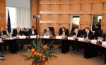 Camera de Comerţ şi Industrie a României – gazda întâlnirii anuale a Grupului European de Arbitraj (EAG) – 23 noiembrie
