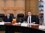 Reuniunea Comitetului Director al Consiliului de Afaceri al Organizaţiei de Cooperare Economică la Marea Neagră la CCIR Business Center – 7 decembrie 2015