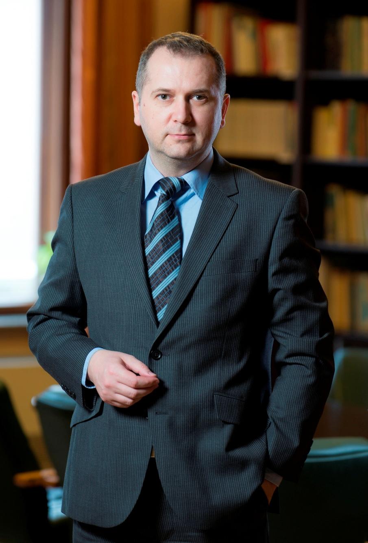Stefan Deaconu