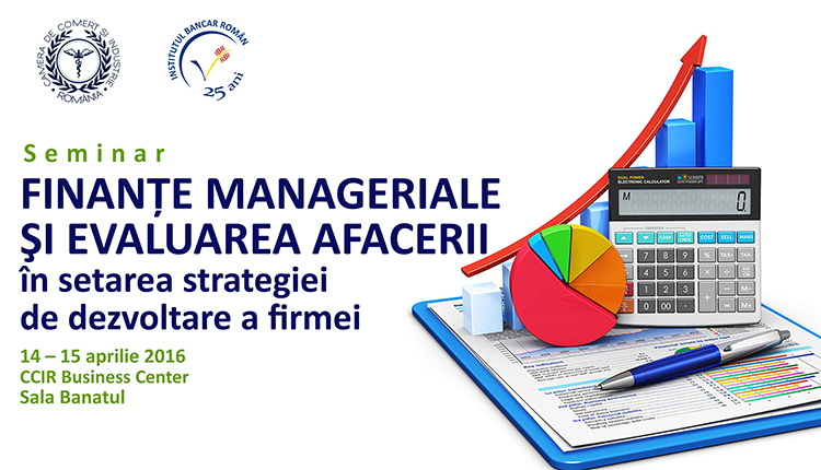 Finante Manageriale
