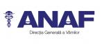 ANAF – Direcția Generală a Vămilor