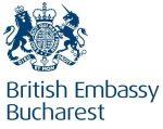 Ambasada Regatului Unit al Marii Britanii și Irlandei de Nord în România