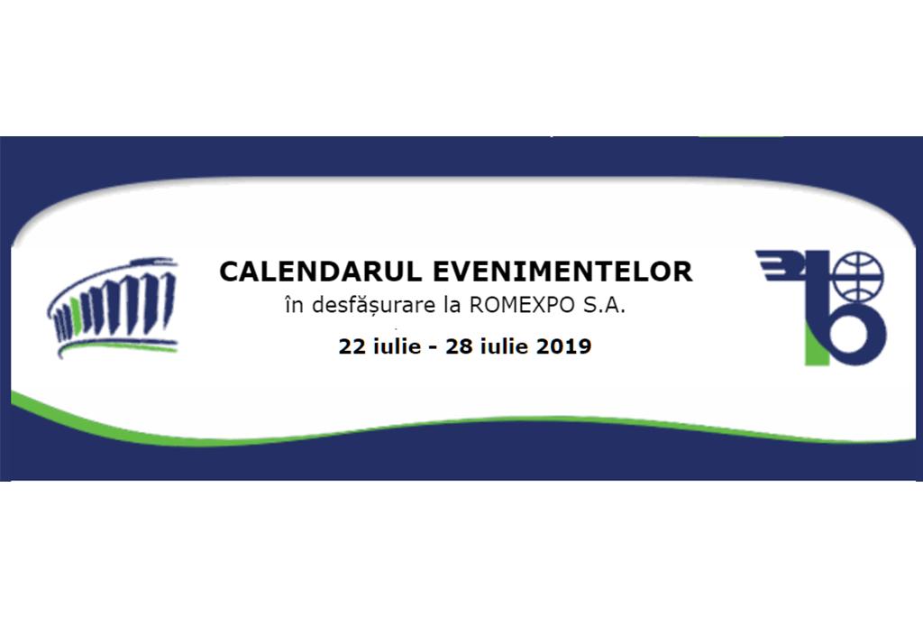 Calendar-22-28-iulie
