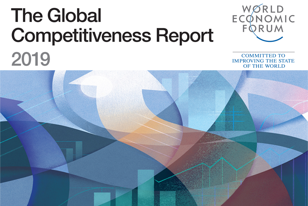 Global Competitiveness Report 2020