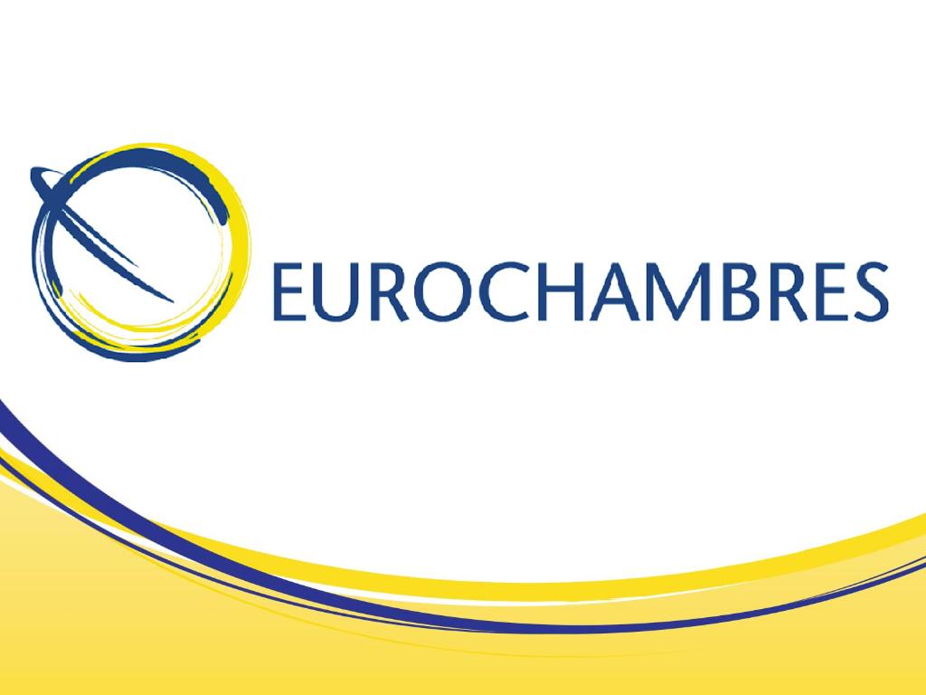 foto comunicat eurochambres