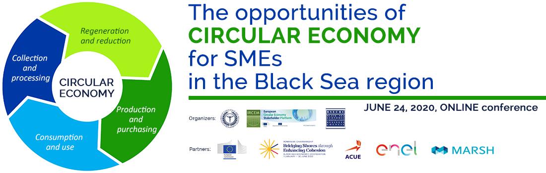 banner economie circulara en