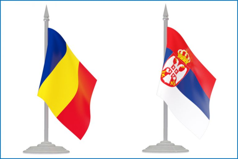 comunicat serbia