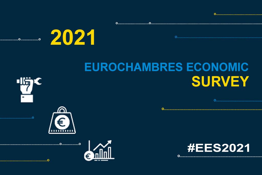 comunicat EUROCHAMBRES Economic Survey 2021