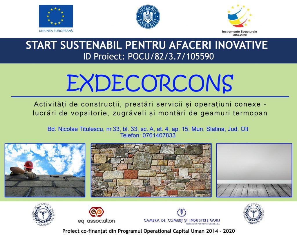 16_Beti_108_OT_-_Profil_companie_EXDECORCONS_SRL